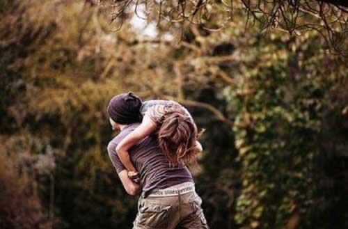 Из леса с любовью