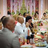 Свадебные поздравления короткие