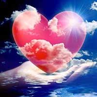 Любовь спасёт наш мир