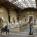 Стихи про музей