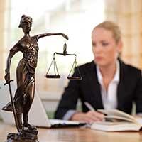 Стихи про адвоката
