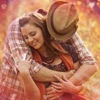 Любовь благословенна и прекрасна