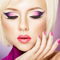 Стихи о макияже