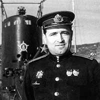 Стихи о подводниках