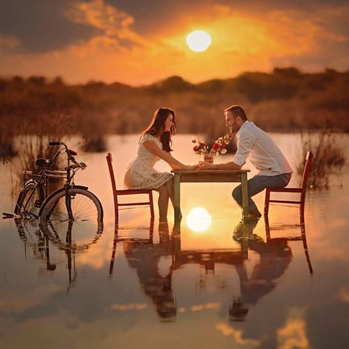 Странное свидание