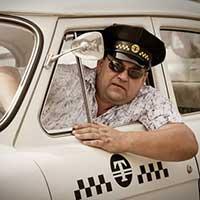 Стихи о таксистах