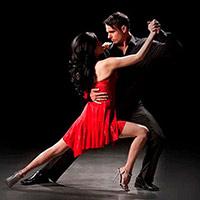 Стихи о танго