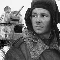 Стихи о танкистах