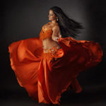 Стихи о восточном танце живота
