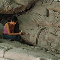 Стихи про археологов