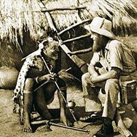 Стихи о этнографе