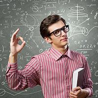Стихи о математиках