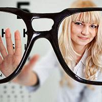 Стихи про офтальмолога