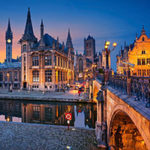Стихи о Амстердаме
