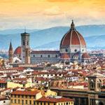 Стихи о Флоренции