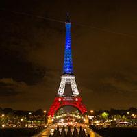 Стихи о Франции