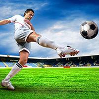 Стихи о футболистах