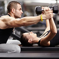 Стихи о инструкторе по фитнесу