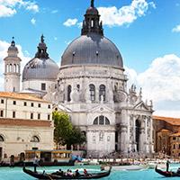 Стихи о Италии