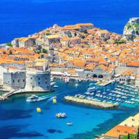 Стихи о Хорватии