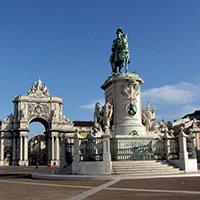 Стихи о Лиссабоне
