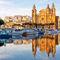 Стихи о Мальте