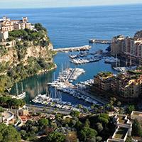 Стихи о Монако