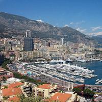 Стихи о Монте-Карло