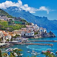Стихи про Неаполь