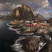 Стихи о Норвегии