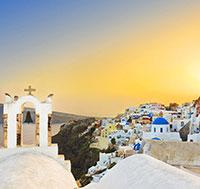 Отдых в Греции - стихи