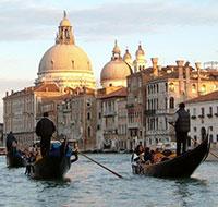 Отдых в Италии - стихи
