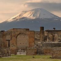 Стихи о Помпеи