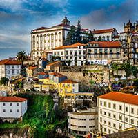 Стихи о Португалии