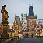 Стихи о Праге