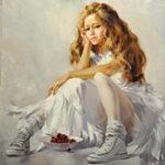 Стихи про принцесс