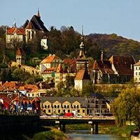 Стихи о Румынии