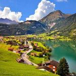Стихи о Швейцарии