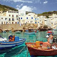 Стихи о Сицилии