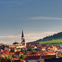 Стихи о Словакии