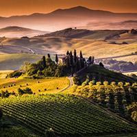 Стихи о Тоскане