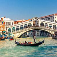 Стихи о Венеции