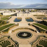 Стихи о Версале