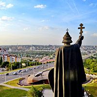 Стихи о Белгороде