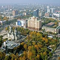 Стихи о Донецке