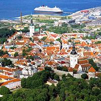Стихи о Эстонии