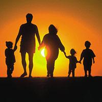 Факторы семейного благополучия и кризисные периоды брака