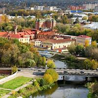 Стихи о городе Иваново