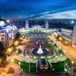 Стихи о Харькове