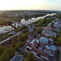Стихи о городе Ковров